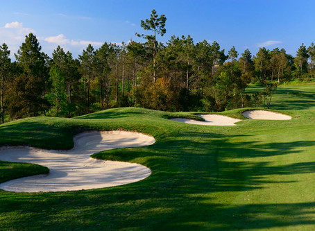 Play Spain's No.1 Golf Course