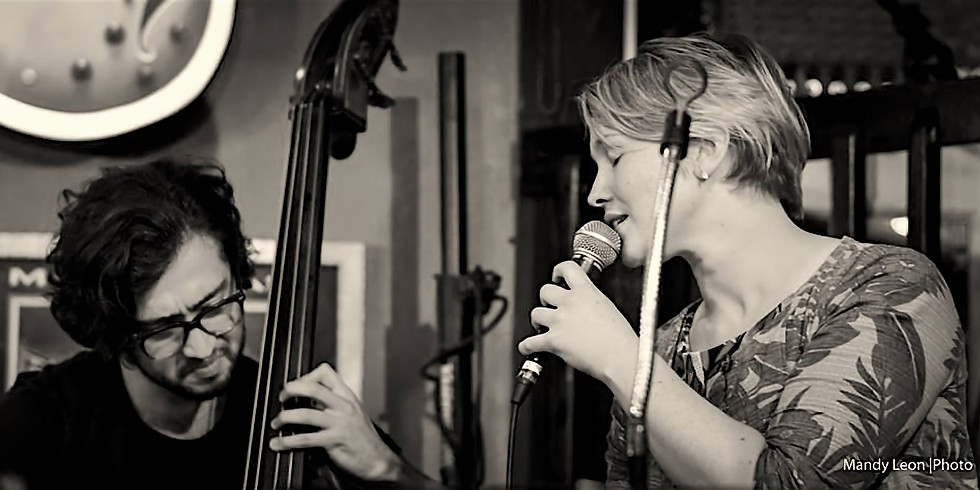 Afterwork-jazz: Kenneth Jimenez & Josefiina Vannesluoma
