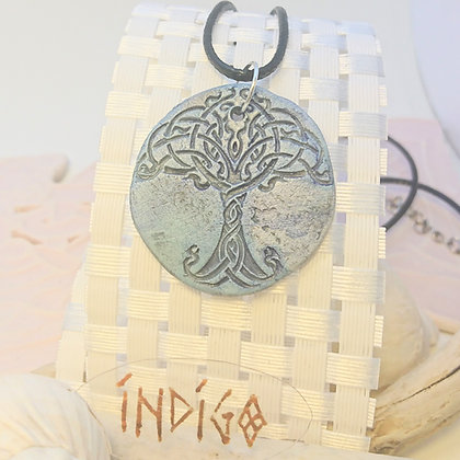 Viking • Hyggdrasil • Indigo