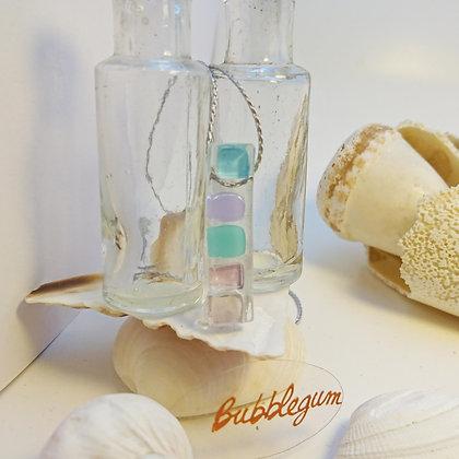 Collier • Bonbon •Bubblegum