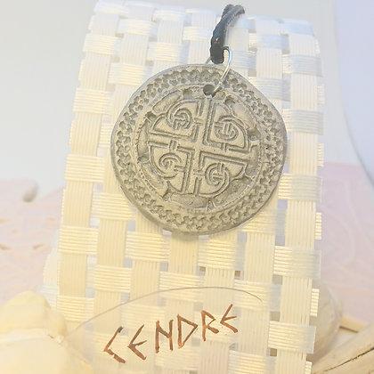 Viking• Croix • Cendre