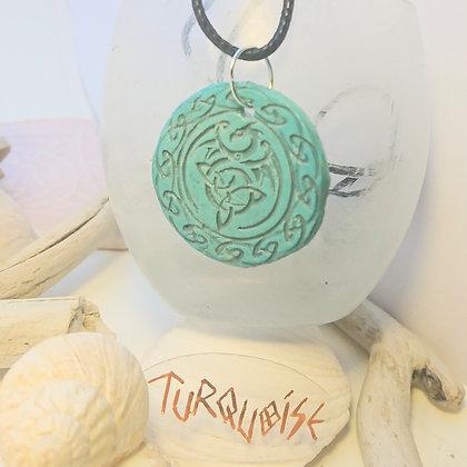 Viking• Drekki • Turquoise