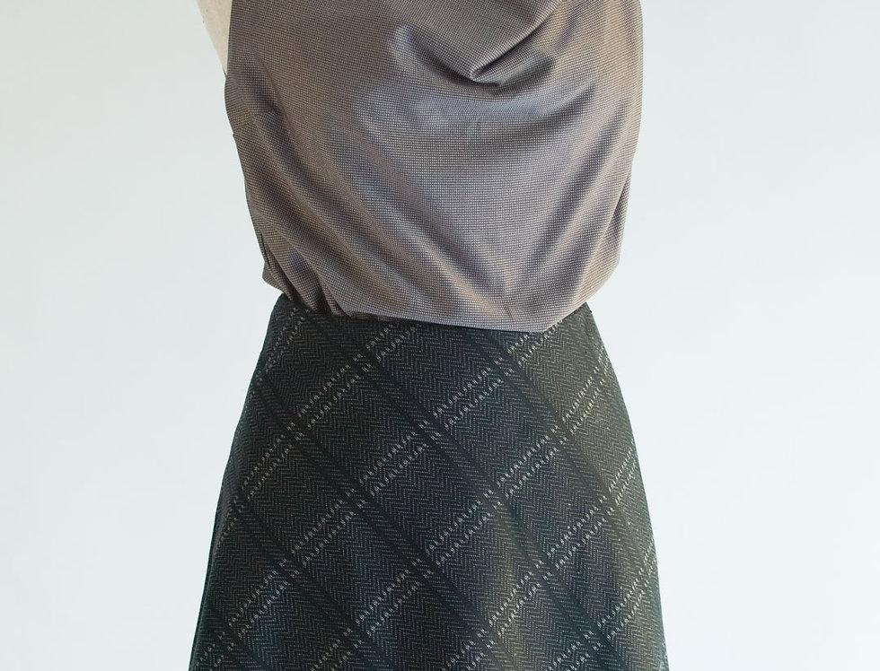 Astrid A-Line Skirt