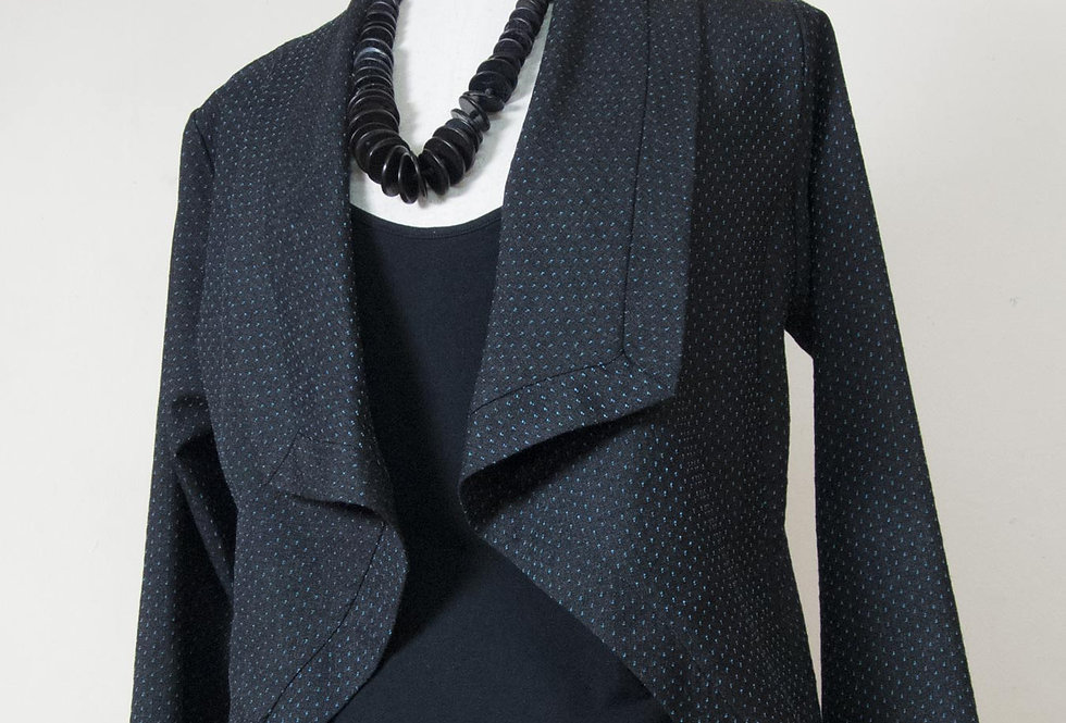 June Jacket in Wool (Unlined)