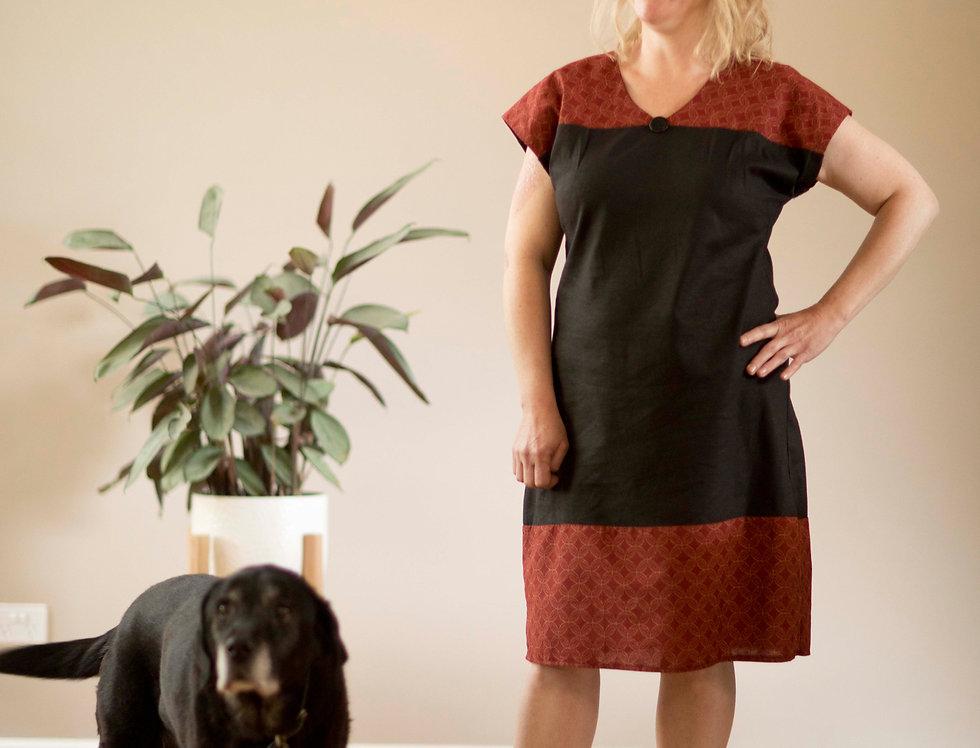 Adaline Dress