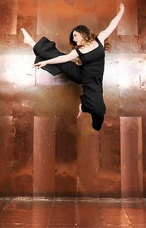 Chloe Bellou Dance