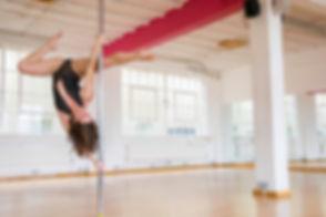 Pole Dance London
