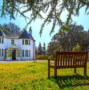 Drumdevan Country House Inverness