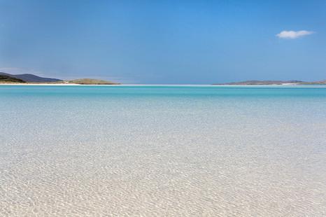 Luskentyre Sands (Isle of Harris)