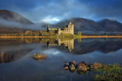 Kilchurn Castle (Loch Awe)