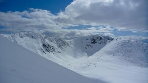 Cairngorm Ski Resort