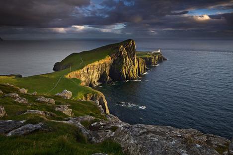 Neist Point (Isle Of Skye)