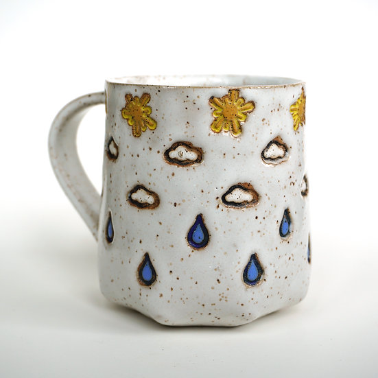 Weather Mug #2