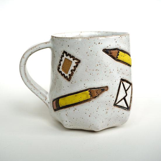 Mail Mug