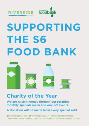 S6 Food Bank