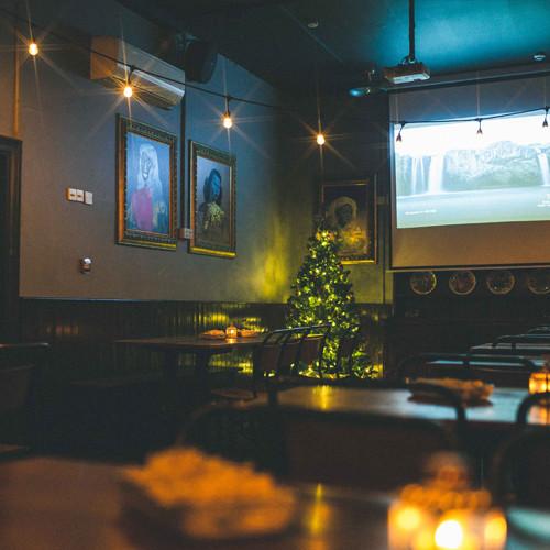 Christmas 2019 - Angels' Share | Sheffield | Riverside Kelham