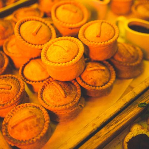 Christmas 2019 -  Food | Sheffield | Riverside Kelham