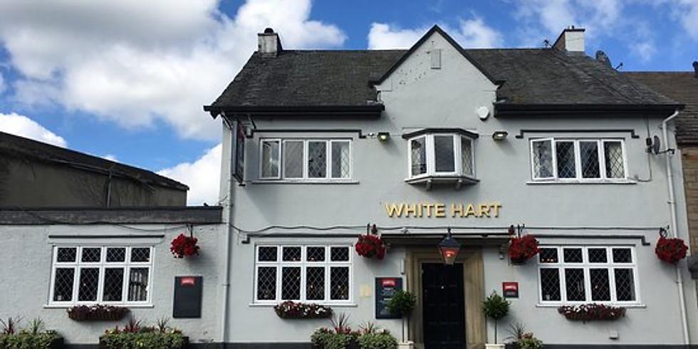Wednesday Walk - White Hart, Sabden
