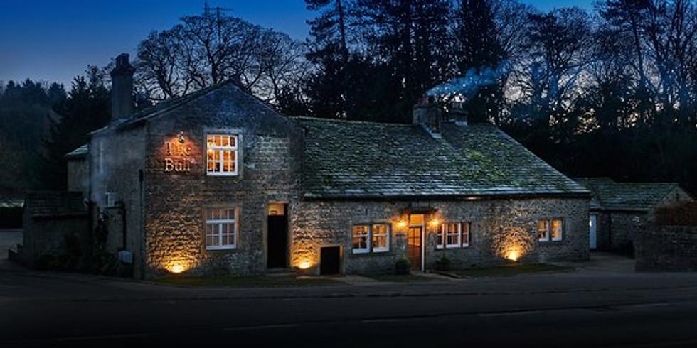 Wednesday Evening Walk - Bull Inn, Broughton