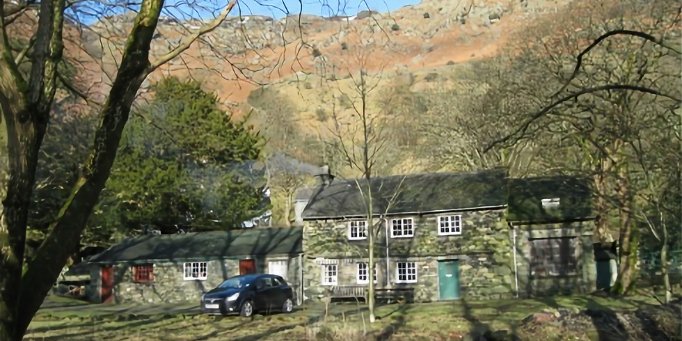 Hut Weekend - Robertson Lamb Hut, Great Langdale