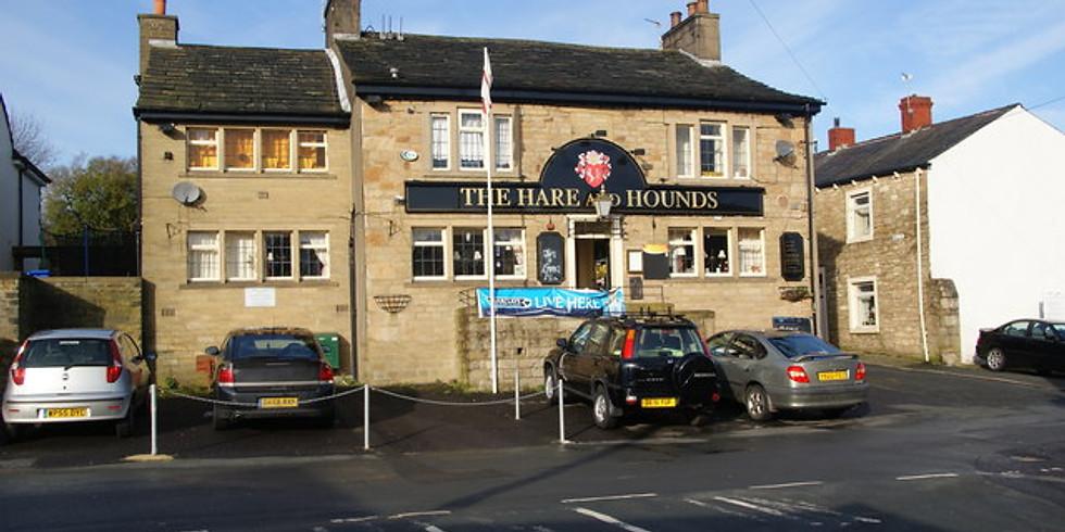 Saturday Car Meet - Hare and Hounds, Padiham