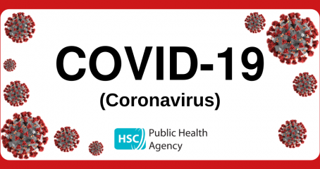 URGENT Coronavirus Update (Updated 20th March)