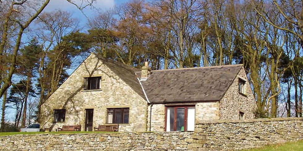 Hut Weekend - Low Stern, Clapham, North Yorkshire