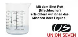 Union Seven Shot-Pott