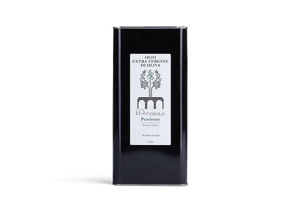 Prasinum - Olio Extra Vergine d'oliva Blend - 5l