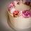 Thumbnail: Lockdown Celebration cake, Nutella and strawberry or lemon and elderflower