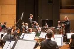 9 (Bach B-minor Mass with Stephen Layton and Slovenian Philharmonic, Sept 2020)