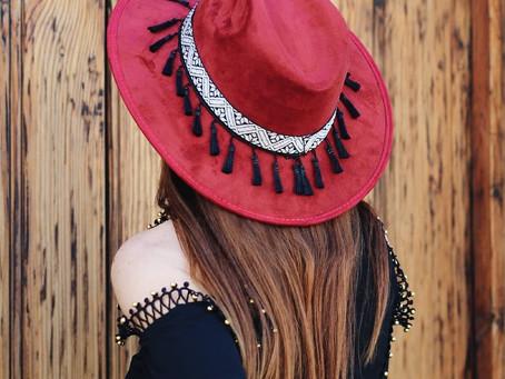 3 Consejos básicos que debes de saber antes de elegir un sombrero