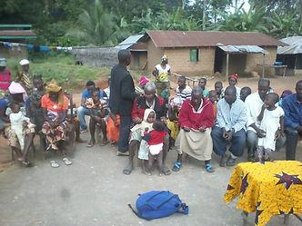 Bethel World Outreach