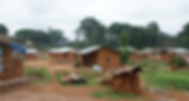 A village in Kailahun District, Sierra Leone
