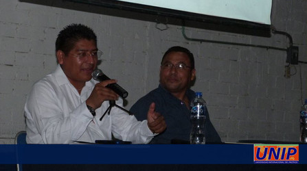 Mtro. Simitrio Ruiz Martínez