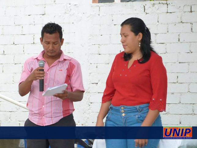Catedráticos de la UNIP