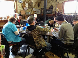 Fly Tying Roundtable