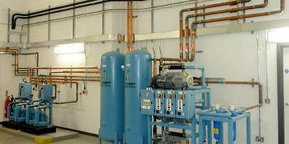 NAUSC Medical Gas - Saskatoon