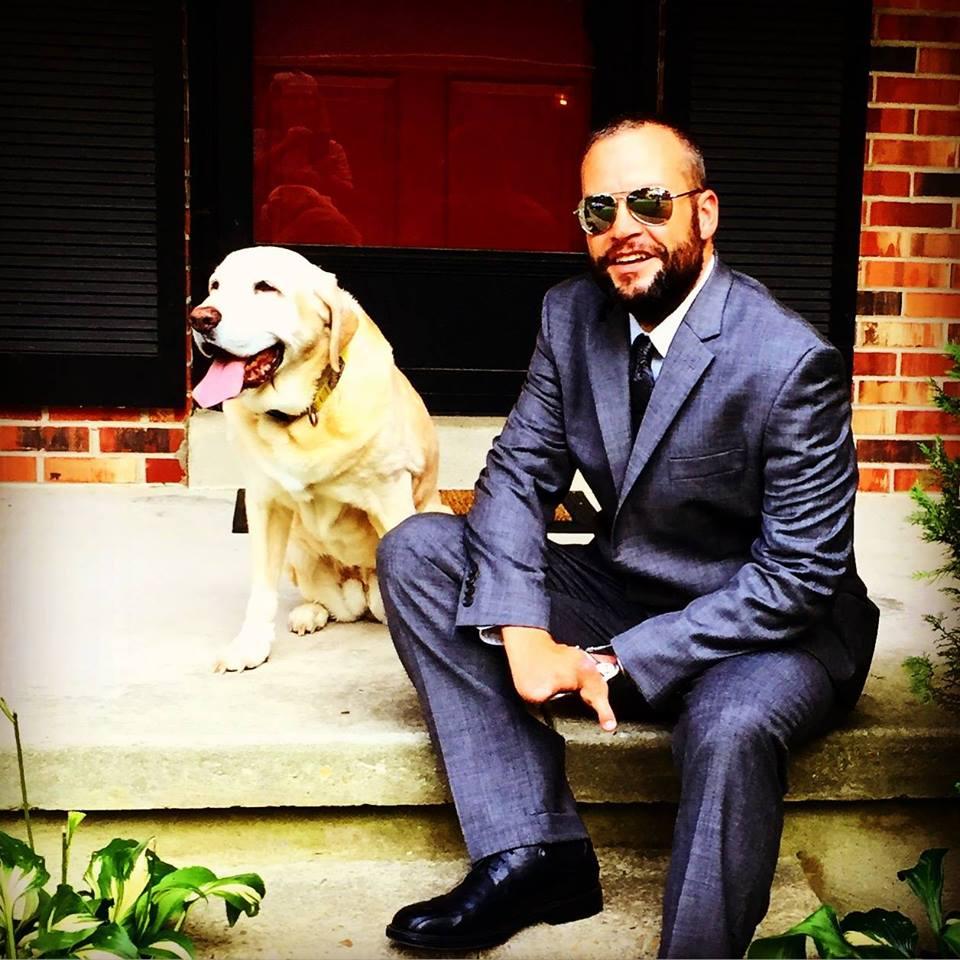 Trey Small, Founder/CEO