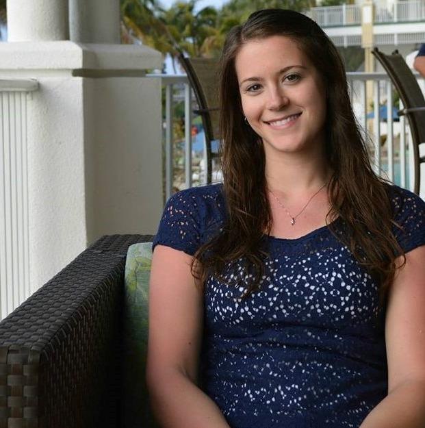 Emily Mallon, Secretary