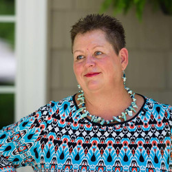 Cindy Small, Treasurer