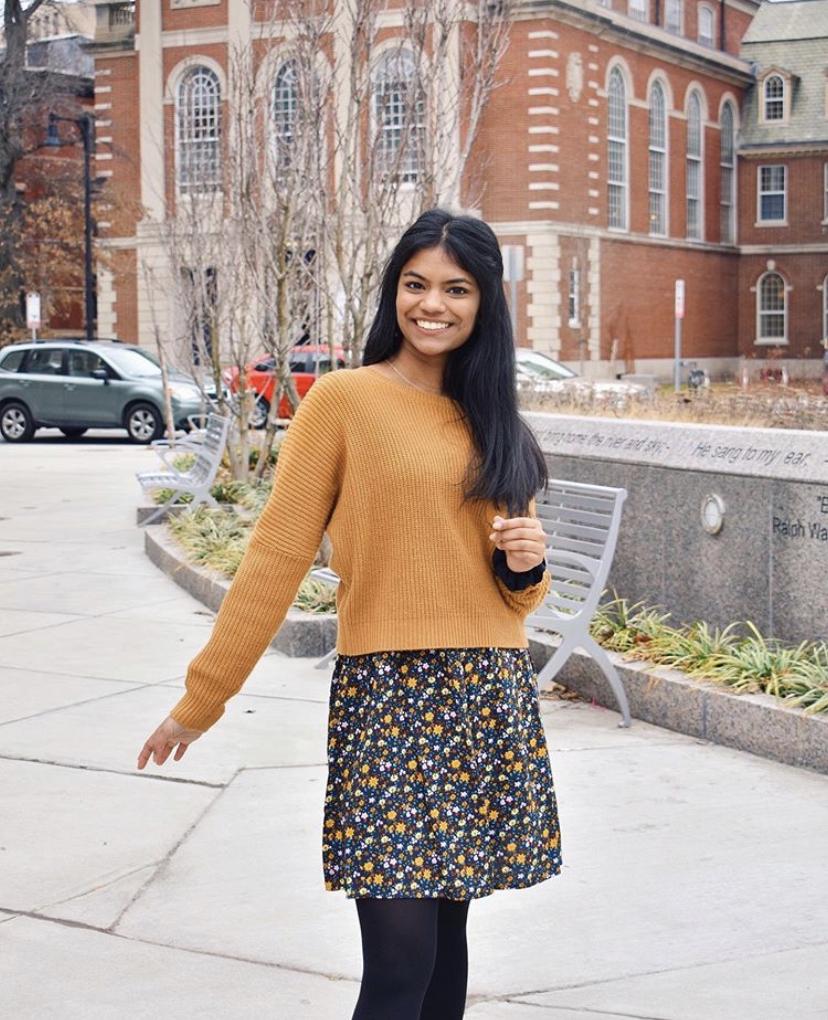 Geethika Bodanapu