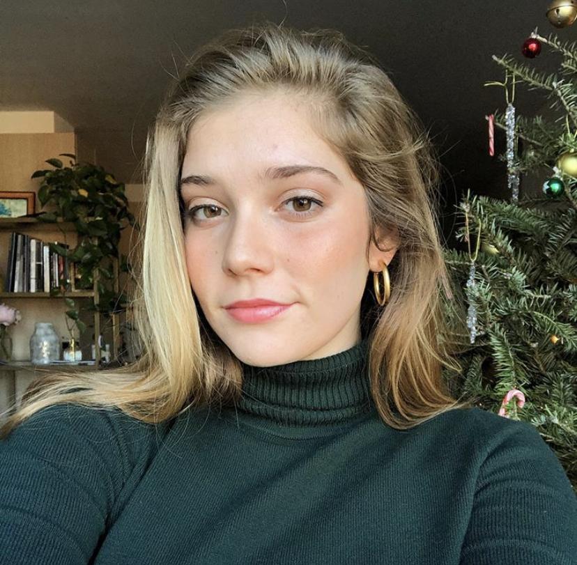 Sarah Salem