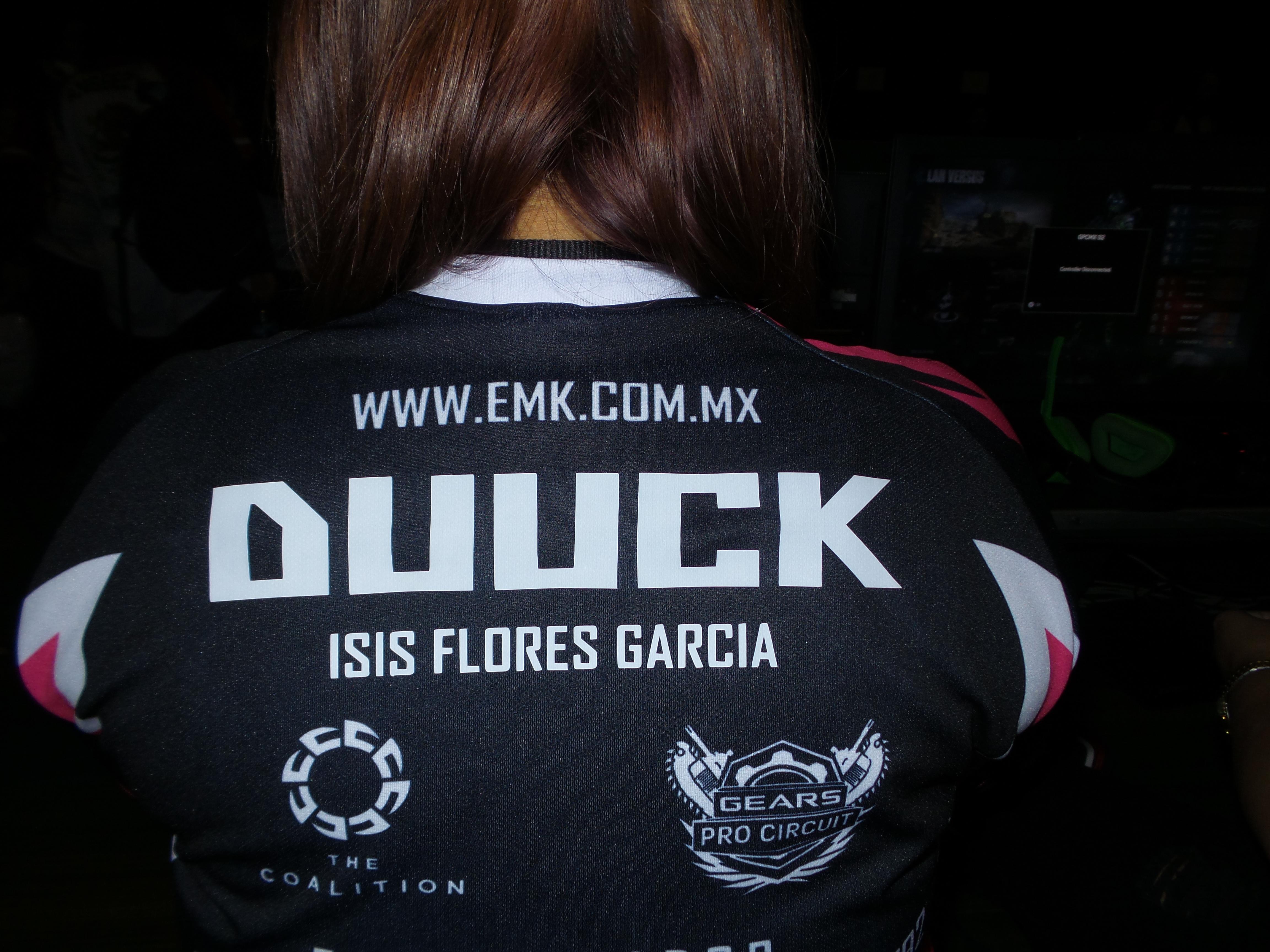 Duuck