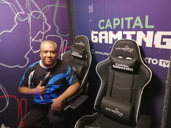 En la Cabina de Capital Gaming