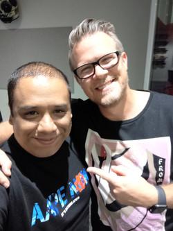 Con Dana Sissons