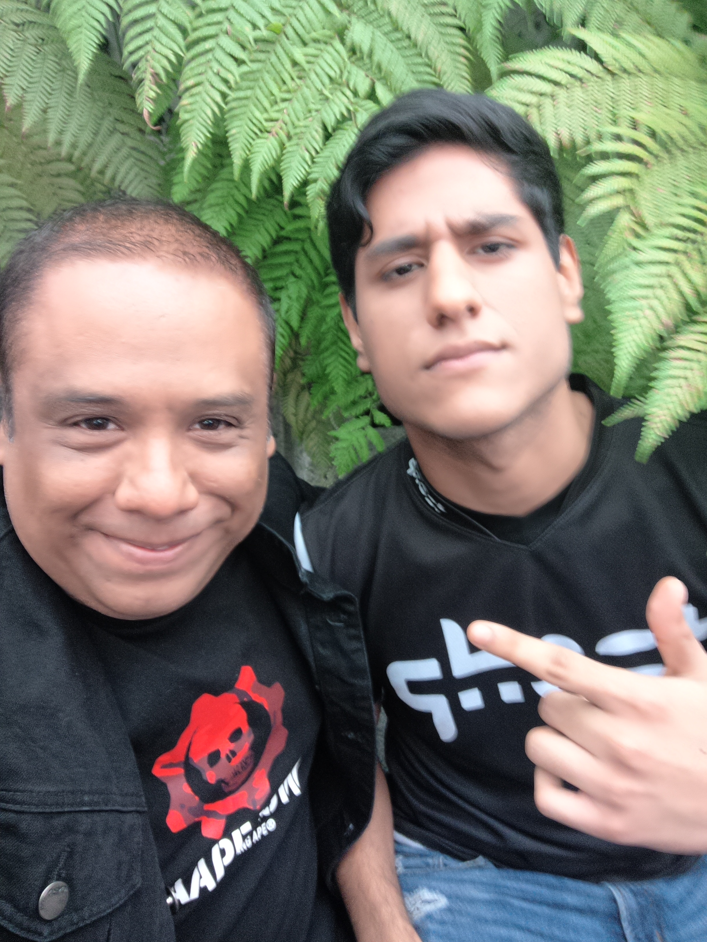 Con Identivez en TV Azteca