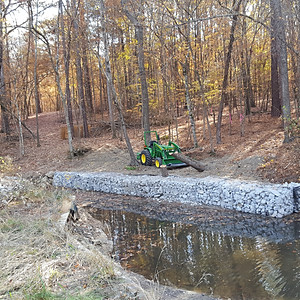 Bailey Shoreline Stabilization