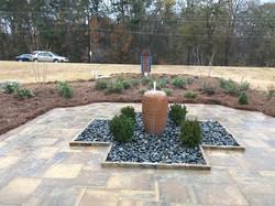 Decatur Fountain