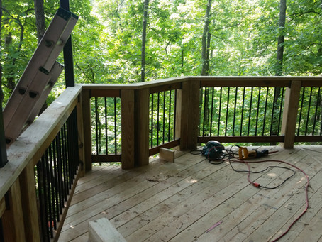 What are the Advantages of Adding a Deck to Your Home?